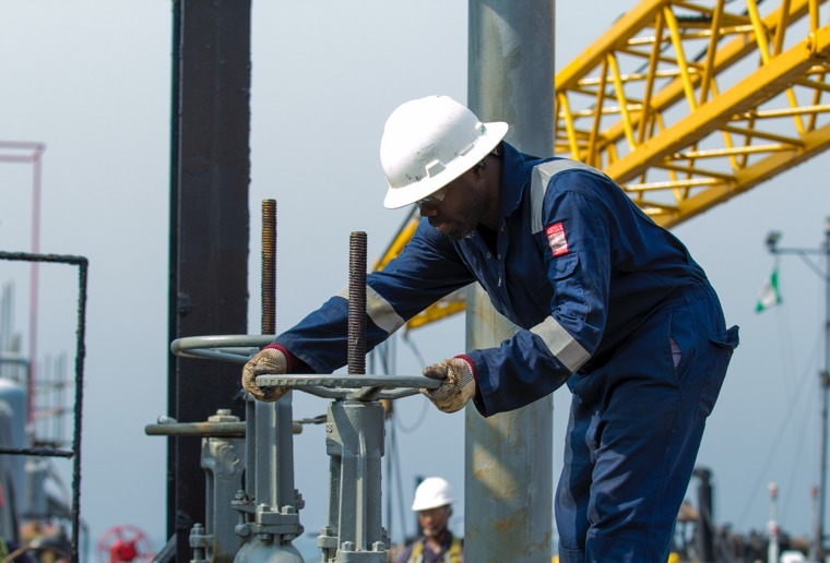 Drilling and Oil Services